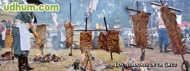 Parri movil los braseros catering - Carnet de manipulador de alimentos homologado ...