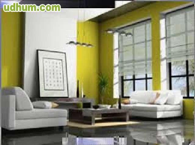 Pintores 666034875 1 for Arte y decoracion de interiores