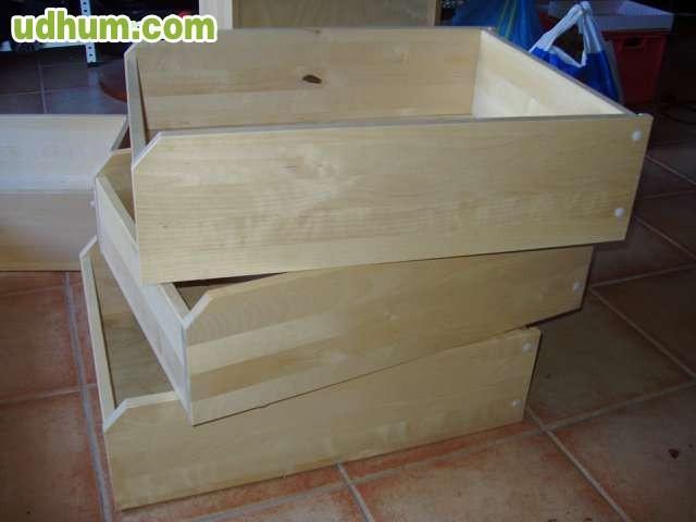 Cajones muebles ikea for Montador de muebles ikea