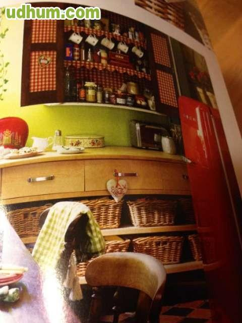 Revista country living decoraci n for Decoracion 31 de diciembre