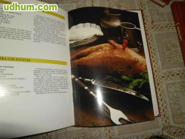 Enciclopedia escuela de cocina 1 for Enciclopedia de cocina pdf