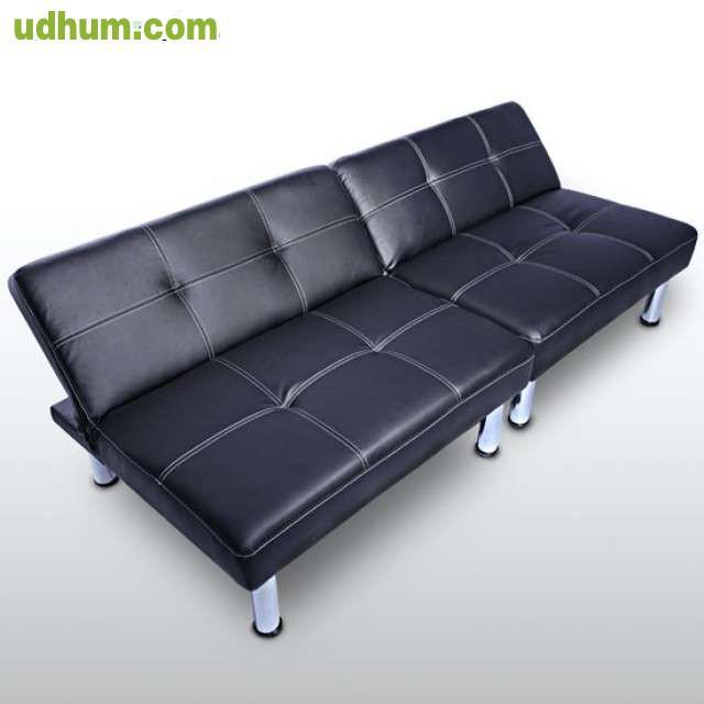 Sof cama nuevo oferta env o gratis for Sofa cama 2 plazas oferta