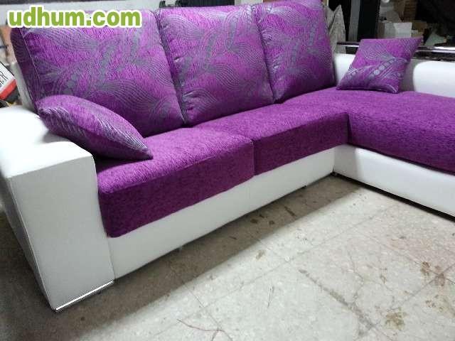 Granada confort sofas precio fabrica for Fabrica sofas
