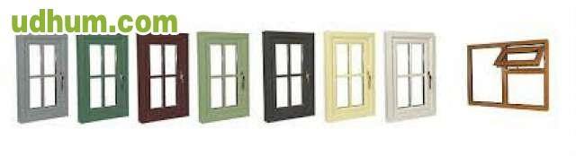 Fabricante de ventanas de pvc o aluminio 1 for Pvc o aluminio precios