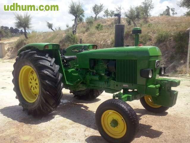 John deere 2035 2035 for Tractores en almeria