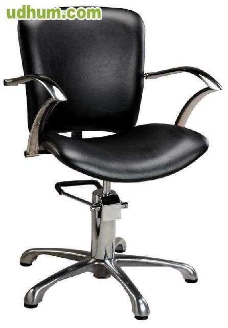 lavacabezas y dos sillas peluqueria On sillas de peluqueria