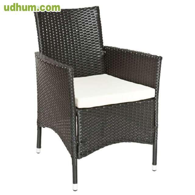 Liquidacion conjunto de jardin 699 for Liquidacion muebles terraza