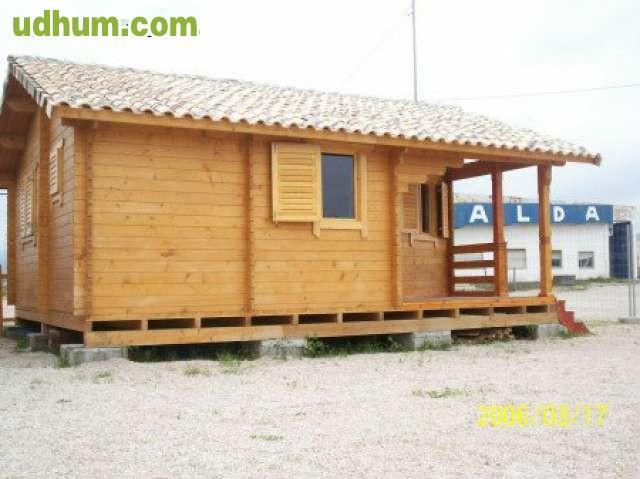 Casas de madera ofertas precios - Casas prefabricadas oferta ...