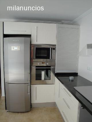 Carpintero valencia muebles a medida for Ver cocinas montadas