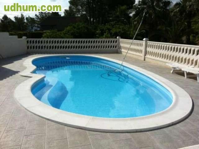 Fosas septicas y piscinas en segovia for Piscinas prefabricadas alicante