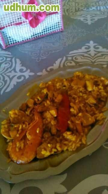 Ayudante cocina freganchina for Ayudante cocina