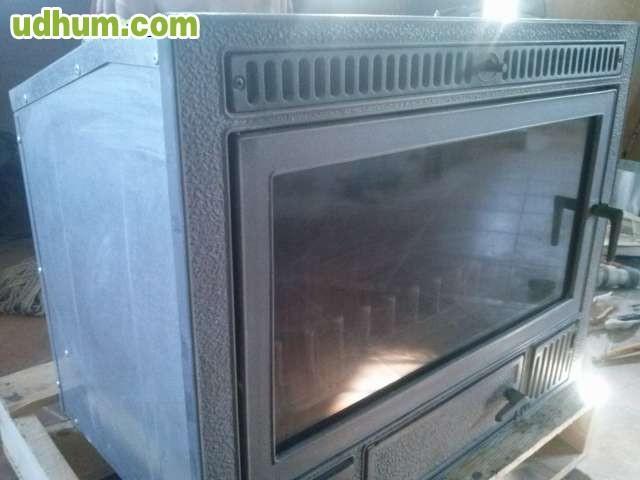 Vendo Estufa Le A C 8 70