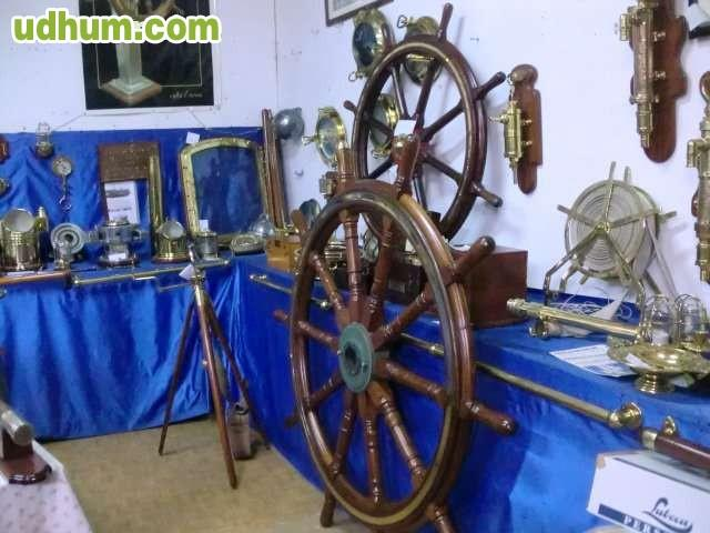 Restaure sus viejas piezas marinas for Milanuncios muebles pontevedra
