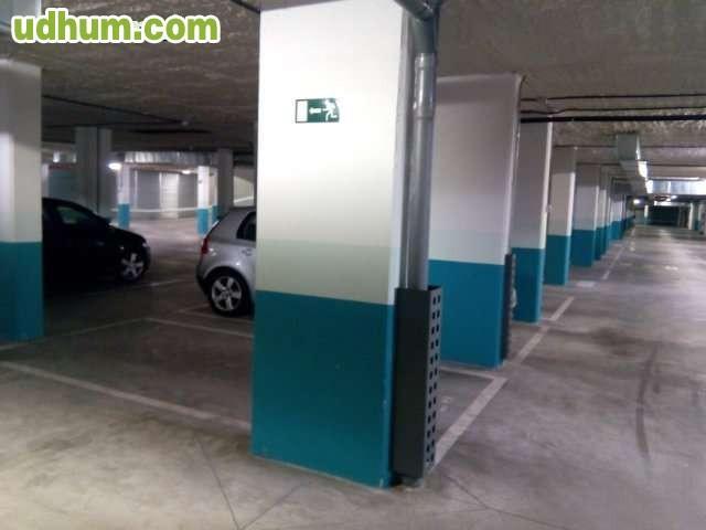 Alquiler plaza garaje rivas vaciamadrid for Anuncio alquiler plaza garaje