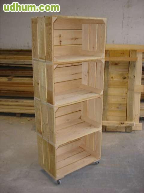 Fabricante de muebles for Fabricante de muebles de madera