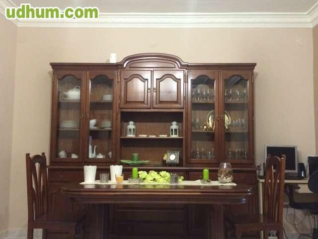 Vendo mueble sal n 1 for Vendo mueble salon