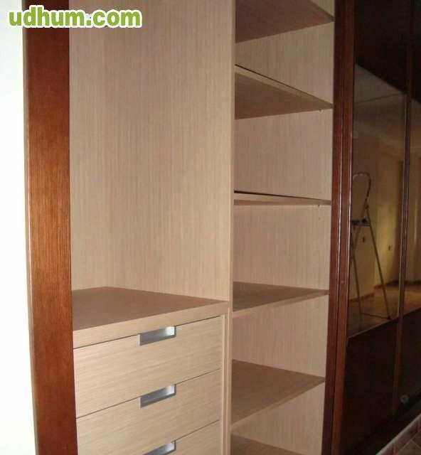 Carpintero montador de muebles y repart for Montador de muebles