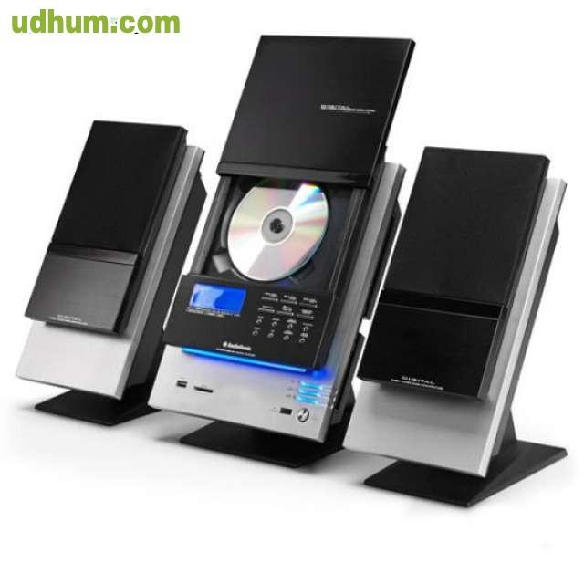 Audiosonic txcd1530 2 - Las mejores minicadenas ...