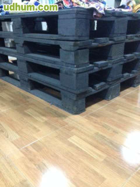 Mobiliario para tienda negociable 1 for Muebles gondola murcia