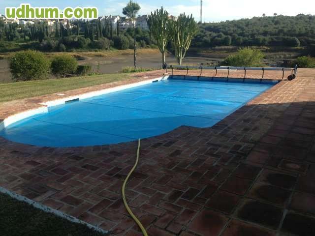 Tiene manta termica para su piscina - Mantas termicas para piscinas ...