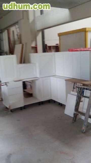 Montador de cocinas y muebles 4 for Montador de muebles economico