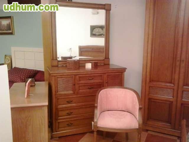 Fabrica tienda muebles rusticos a medida for Muebles rusticos toledo