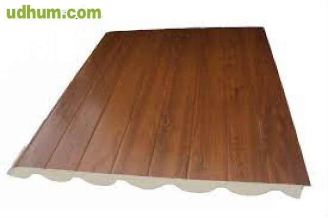 panel sandwich 15. Black Bedroom Furniture Sets. Home Design Ideas
