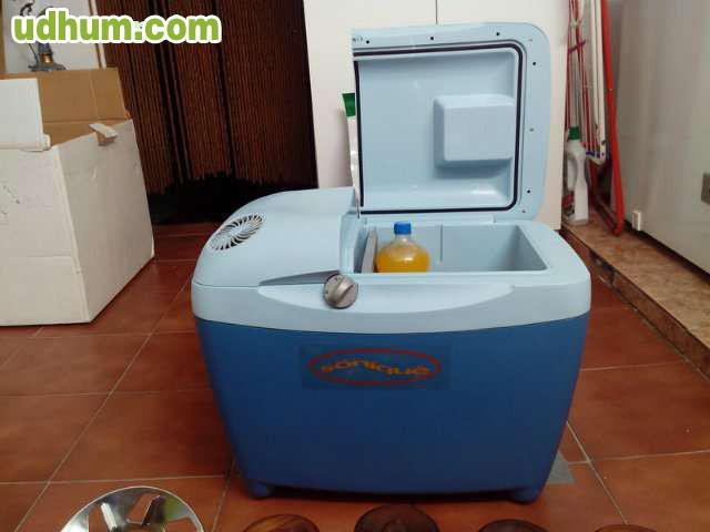 Nevera electrica portatil 2 - Cocina electrica portatil ...