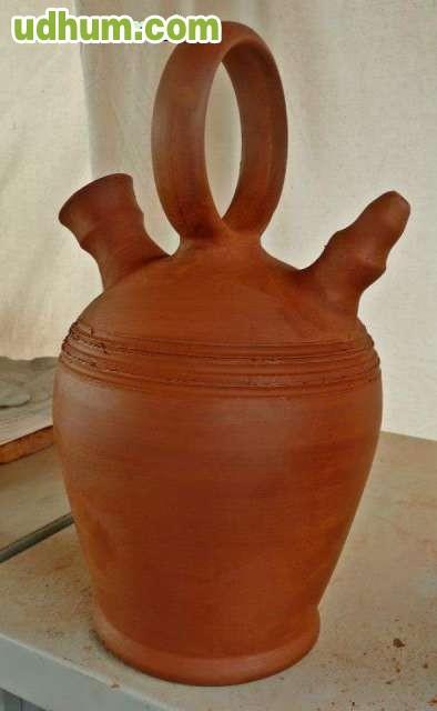 Clases de cer mica for Curso de ceramica madrid