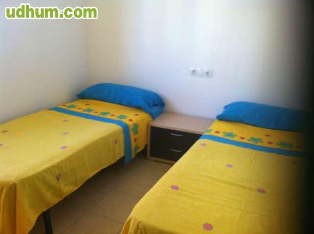 Piso Para Baño Turco:Amplio piso de 3 dormitorios y 2 baños totalmente amueblado en