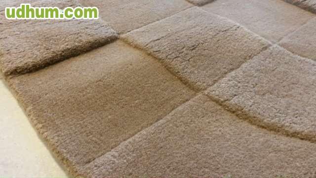 Alfombra 230x160 100 lana for Alfombras de borrego