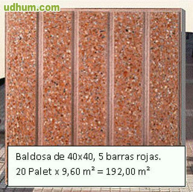Terrazo pulido de exterior de 40x40 for Terrazo exterior 40x40