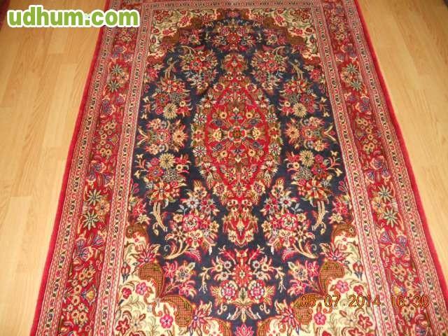 Alfombra persas 168x107 origina - Limpieza de alfombras persas ...