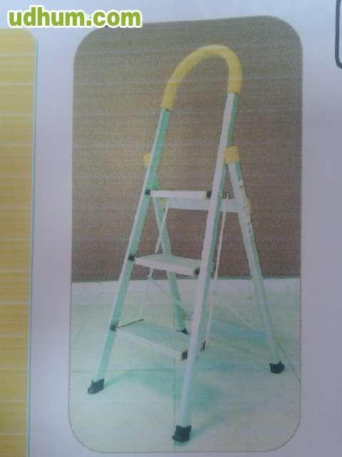 Escaleras domesticas 1 for Escaleras domesticas plegables