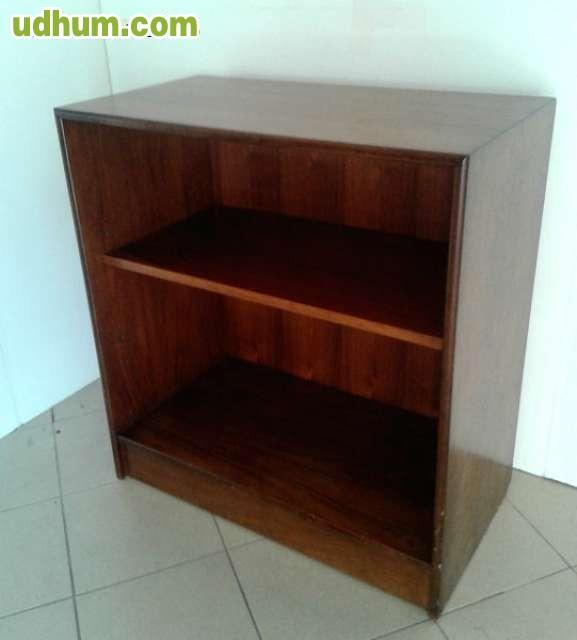Mueble auxiliar de madera segunda mano for Mueble segunda mano