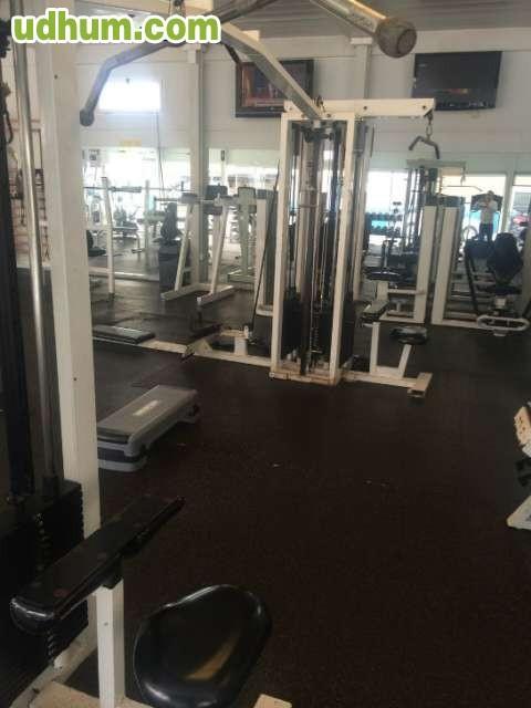 maquinas de gimnasio profesionales 4