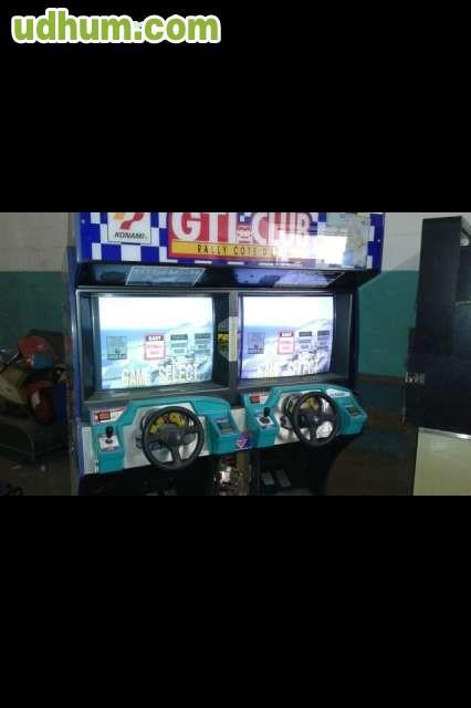 M quina recreativa arcade for Mueble maquina recreativa