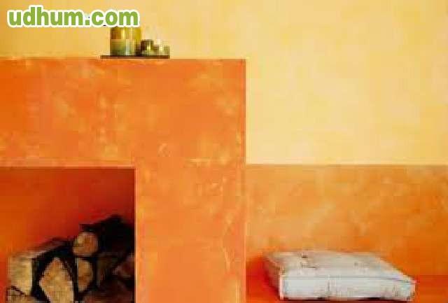 Pintor 423 - Pintar paredes con efectos ...
