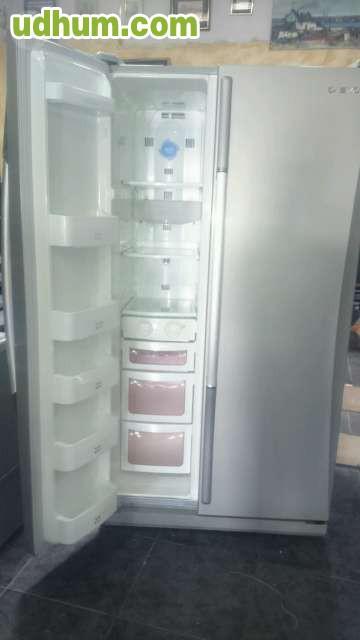 Frigorifico americano daewoo 1 - Medidas frigorifico americano ...