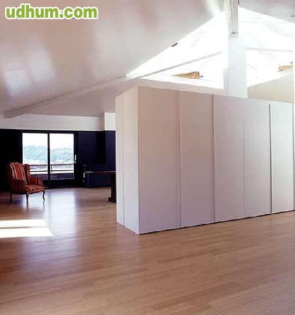 Interiores de madera for Madera para interiores