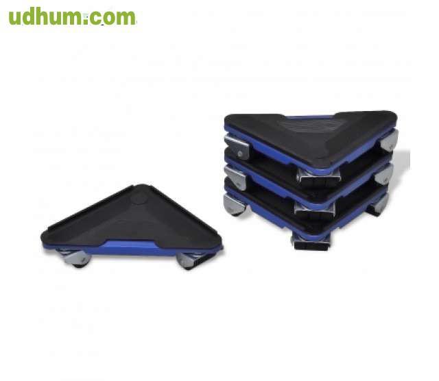 transporte de muebles levantador y set d. Black Bedroom Furniture Sets. Home Design Ideas