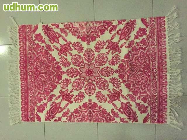 Alfombra zara home nueva for Zara home alfombras