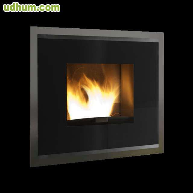 Venta calderas y estufas biomasa for Estufas biomasa precios