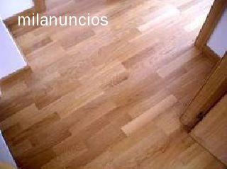 Carpintero economico montador de parquet for Montador de muebles economico