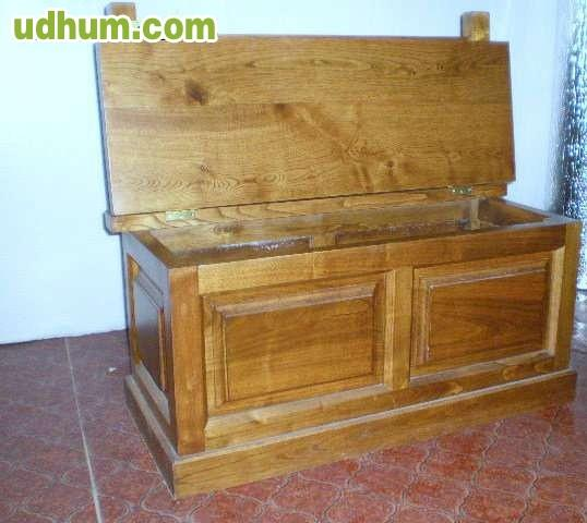 Banco arc n 1 for Banco arcon madera