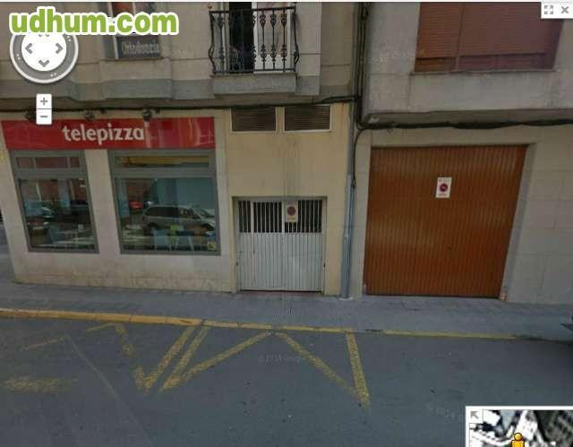 Alquiler plaza garaje calle gerona for Anuncio alquiler plaza garaje