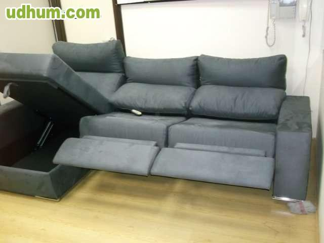 Liquidacion inminente de fabrica de sofa for Sofas en sevilla liquidacion