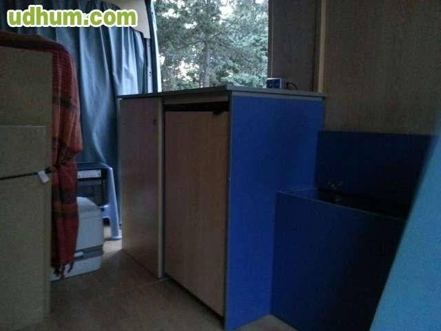 Muebles camper for Muebles camper