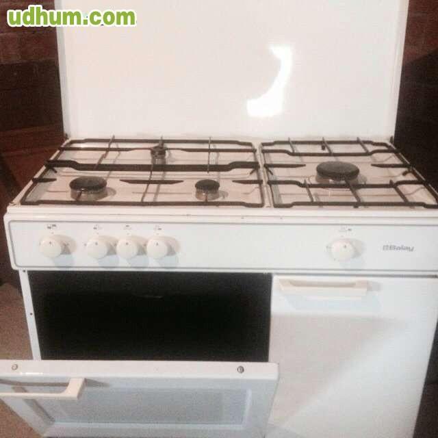 cocina gas ciudad