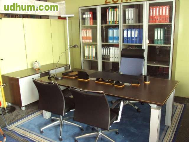 muebles de oficina asipo oviedo